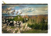 Spring Time Carry-all Pouch by Robert Bales