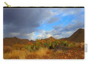 Springtime In Arizona Carry-all Pouch