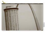St. Louis - Gateway Arch Carry-all Pouch