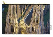 St. Patricks Carry-all Pouch