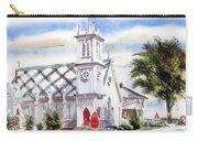 St Pauls Episcopal Church  Carry-all Pouch