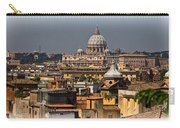 St Peters Basilica Carry-all Pouch