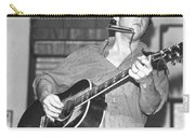 Steve Forbert Carry-all Pouch