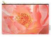 Stockton Rose Carry-all Pouch