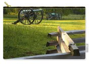 Stones River Battlefield Carry-all Pouch