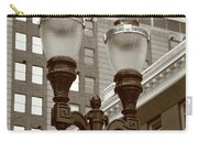 Streetlights - Lansing Michigan Carry-all Pouch