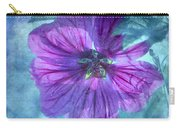Summer Impressions Carry-all Pouch