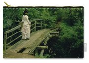 Summer Landscape Carry-all Pouch by Ilya Efimovich Repin