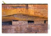 Sun Point View Mesa Verde National Park Carry-all Pouch