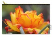 Sundial Portulaca Carry-all Pouch