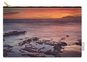 Sunset In Marbella Carry-all Pouch