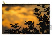 Fire In The Sky Carry-all Pouch