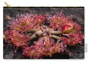 Sundew Carry-all Pouch