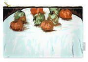 Tablecloth Carry-all Pouch