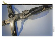 Tacca's The Pistoia Crucifix Carry-all Pouch