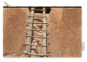 Talus House Front Door Bandelier National Monument Carry-all Pouch