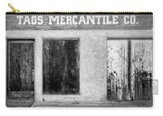 Taos Mercantile Carry-all Pouch