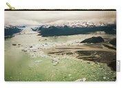 Tatshenshini River Carry-all Pouch