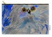 Teacup Owl Carry-all Pouch