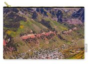Telluride Carry-all Pouch