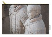 Terracotta Warriors, China Carry-all Pouch