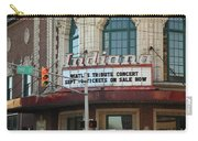 Terre Haute - Indiana Theater Carry-all Pouch