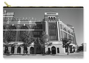 Texas Rangers Ballpark In Arlington Carry-all Pouch