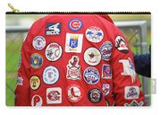 The Baseball Fan Carry-all Pouch