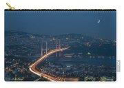 The Bosphorus Bridge  Carry-all Pouch
