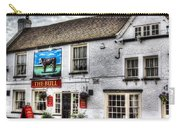The Bull Pub Theydon Bois Essex Carry-all Pouch