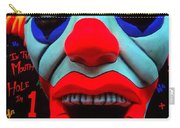 The Clown Carry-all Pouch