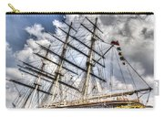 The Cutty Sark Greenwich Carry-all Pouch