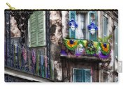 The French Quarter During Mardi Gras Carry-all Pouch