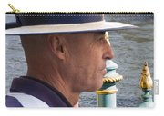The Gondolier Carry-all Pouch