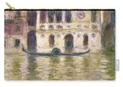 The Palazzo Dario Carry-all Pouch
