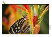 The Postman Butterfly Carry-all Pouch