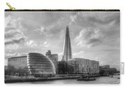 The Shard And City Hall Carry-all Pouch