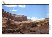 The View Hotel - Monument Valley - Arizona Carry-all Pouch