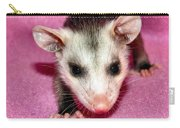 Tiny Tim Carry-all Pouch