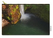Toketee Falls - Oregon Carry-all Pouch