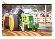 Tractor Pull Carry-all Pouch