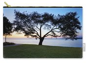 Tree By The Bay Carry-all Pouch
