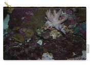 Tropical Coral Carry-all Pouch