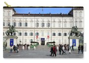 Turin Palazzo Reale Carry-all Pouch