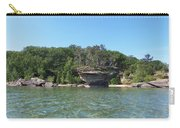 Turnip Rock Carry-all Pouch