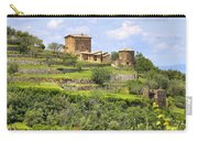 Tuscany - Montalcino Carry-all Pouch