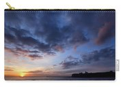 Tynemouth Sunrise Carry-all Pouch