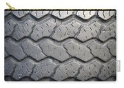 Tyre Tread Carry-all Pouch