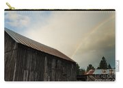 Under The Rainbow Carry-all Pouch