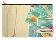 Vacation Postcards Carry-all Pouch